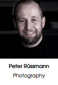 Peter Rüssmann, Photography